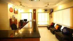 Hotel The Palms - Thiyagaraya Nagar