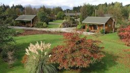 Lake Brunner Country Motel & Holiday Park - Kotuku
