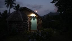 Hotel Tanna Lava View Bungalows - Isangel
