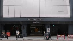 Hotel Discover Hotel Discover - Taibao