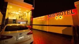 New Hotel & Apartment - Bien Hoa