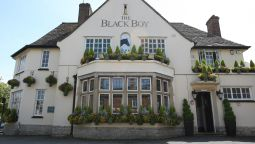 The Black Boy Pub & Hotel - Oxford