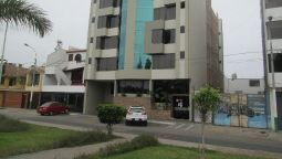 Palmetto Hotel Business La Perla - Callao