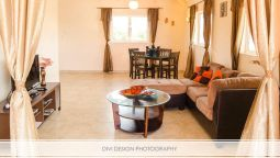 Hotel Mathilda Apartments - Kunuku Abou