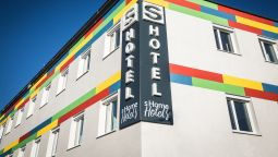 sHome Hotels Smart Graz Business Hotel - Graz