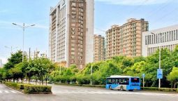 Heyi Hotel Domestic only - Zhuzhou