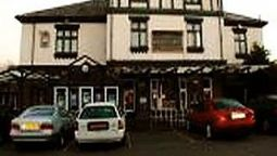The Green Man Pub and Hotel - Hertsmere