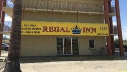 Regal Inn - South Tucson (Arizona)