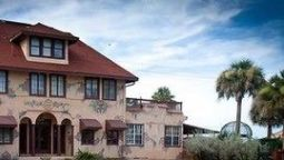 Hotel Casa Coquina Del Mar Bed and Breakfast - Titusville (Florida)