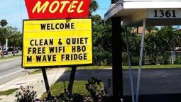 Hawaii Motel - South Daytona (Florida)