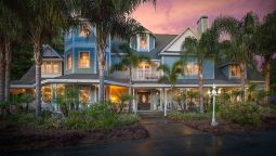 Heron Cay Lakeview Bed & Breakfast Inn - Mount Dora (Florida)