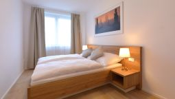 Hotel CityWest Apartments - Prag