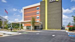 Hotel Home2 Suites by Hilton Atlanta West Lithia Springs - Austell (Georgia)
