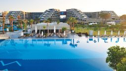 Hotel Susesi Luxury Resort - Alanya