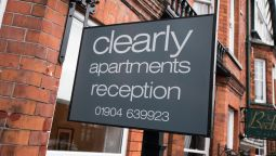 Hotel Clearly Apartments - York