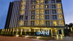 Arden Hotel and Residence by At Mind - Chonburi