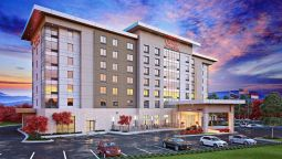 Hampton Inn - Suites - Asheville Biltmore Area - Asheville (North Carolina)