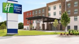 Holiday Inn Express & Suites ALLEN PARK - Allen Park (Michigan)
