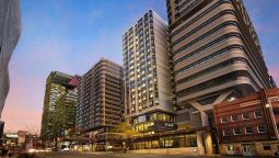 Hotel Four Points by Sheraton Sydney Central Park - Sydney