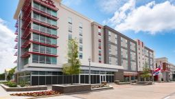 Hampton Inn - Suites Atlanta Buckhead Place GA - Atlanta (Georgia)