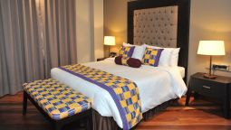 Hotel LONGONOT PLACE SERVICED APARTMENTS - Nairobi