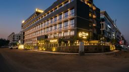 Hotel Prominent Corporate Residency - Gāndhīnagar