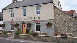 The Five Dials Inn - South Somerset