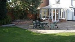 Hotel Langley Cottage Guest House - North Warwickshire