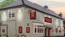 Hotel The Red Lion Coleshill - North Warwickshire