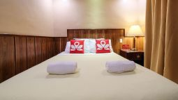 Hotel ZEN Rooms Mountain Lodge Baguio - Baguio City