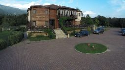 Refanidis Natural Luxury Hotel - Skrŭt