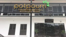 Potpourri Boutique Hotel - Ng Kay Boon Estate