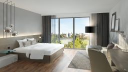 Residence Inn Frankfurt City Center - Frankfurt am Main