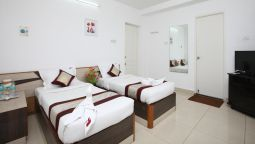 Rich Inn - Penthouse Near US Embassy Biometrics - Chennai
