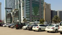 Hotel Four Points by Sheraton Sharjah - Schardscha