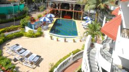 Hotel THE GOAN VILLAGE RESORT - Velha Goa