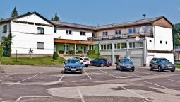 Pension Waldesruh - Linz