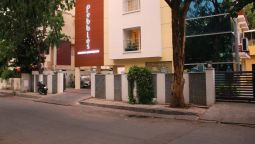 Hotel Pebbles Service Apartment - Chennai