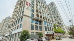 Hanting Hotel (Chongqing Hechuan Executive Center) - Chongqing