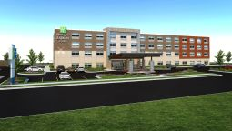 Holiday Inn Express & Suites JACKSONVILLE - TOWN CENTER - Jacksonville (Onondaga, New York)