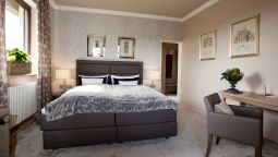 Junior Suite Seipel Garni