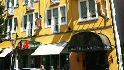 Hotel Union - Offenburg
