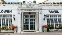 Hotel Ravel International - Offenbach am Main