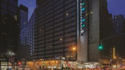 Hotel DoubleTree by Hilton Metropolitan - New York City - New York (New York)