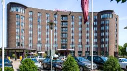 Hrs Mercure Hotel Hamburg City