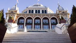 Grand Hotel Amrath Kurhaus The Hague Scheveningen - Den Haag