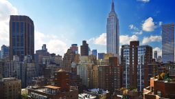 SHELBURNE HOTEL SUITES AFFINIA - New York (New York)