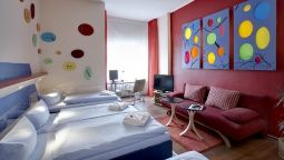 Art-Hotel Charlottenburger Hof - Berlin