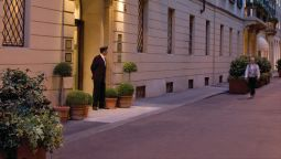 Four Seasons Hotel Milano - Mediolan
