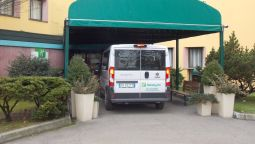 Holiday Inn MILAN - LINATE AIRPORT - Peschiera Borromeo